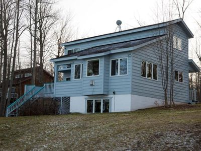 Photo for Teal Wing - Quality Lakeside Lodging on Lake Gogebic
