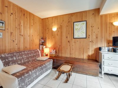 Photo for 1BR Apartment Vacation Rental in Saint-Gervais-les-Bains, Haute-Savoie
