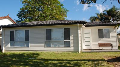 Photo for Quaint and Quiet Two Bedroom Home