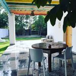 Jacaranda is a great place to stay for a family retreat.