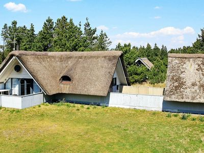 Photo for Scenic Holiday Home in Blavand Jutland With Terrace