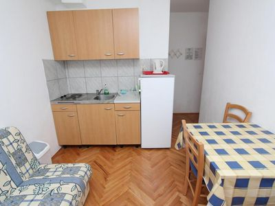 Photo for Holiday apartment Rovinj for 1 - 2 persons - Farmhouse