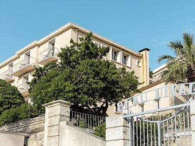 Photo for 1BR Apartment Vacation Rental in Bandol, Var