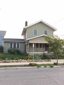 Photo for Spacious 3BD/2BA home close to Short North, OSU, and Fairgrounds