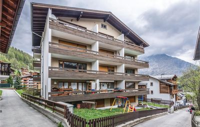 Photo for 2 room accommodation in Saas-Fee