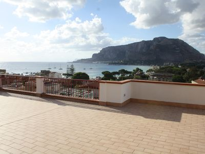 Photo for Villa Nice Mondello