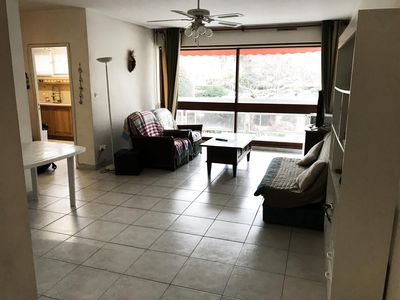 Photo for 4 room apartment 6 pers near sea - 4 Rooms 6 people