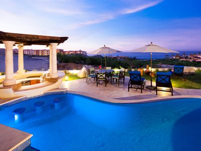 Photo for 3BR Villa Vacation Rental in Cabo San Lucas, B.C.