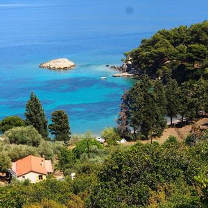 Photo for 2BR Villa Vacation Rental in Alonissos