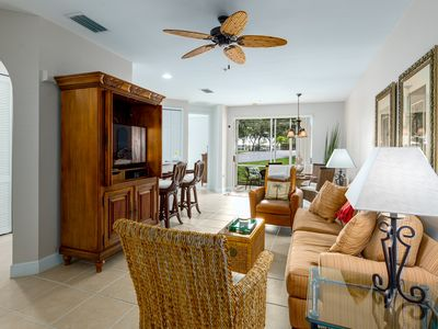 Photo for 3BR Tommy Bahama Suite
