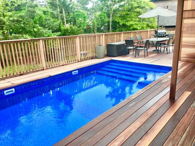 Photo for 4BR House Vacation Rental in Ocean Beach, New York