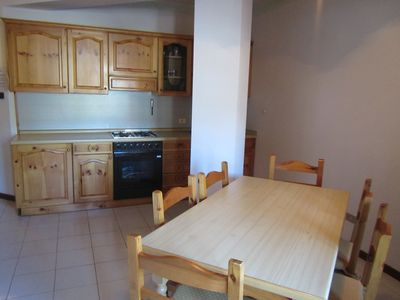 Photo for Studio apartment with balcony and free Wi-Fi, parking available on site