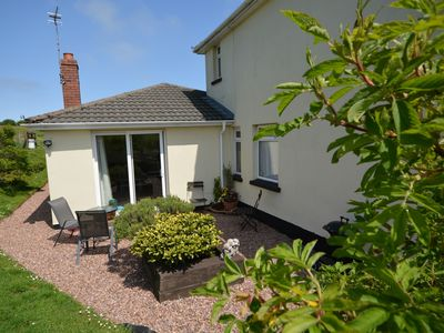 Photo for 2 bedroom Bungalow in Combe Martin - 51619