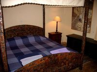 Idealy situated for discovering real Cyprus, both inland and the coast. Great for walking and