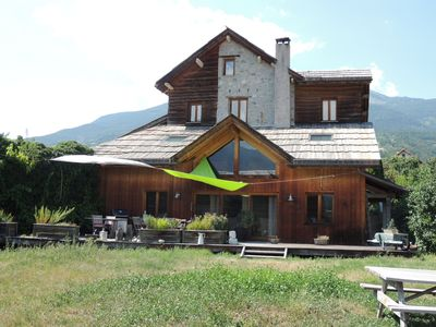 Photo for Character house in the Alps