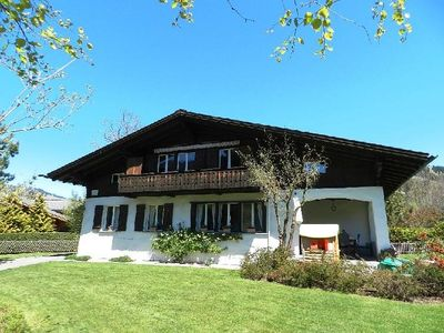 Photo for 2 bedroom Apartment, sleeps 4 in Gstaad