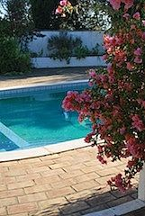 Photo for Portuguese Farmhouse With Walled Garden and Private Pool