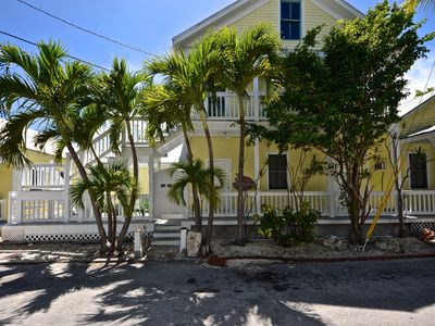 Photo for Cozy, dog-friendly Key West suite 2 blocks from main drag!