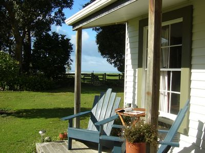 Photo for Cobwebs Cottage    RIVERSDALE BEACH