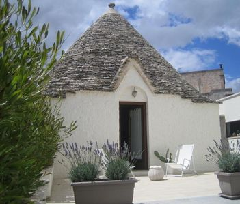 Photo for Holiday house Alberobello for 2 - 4 persons with 1 bedroom - Holiday home