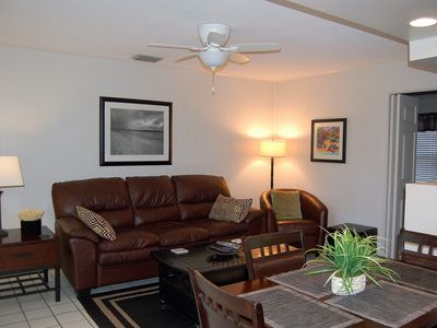Photo for Siesta Beach House #106 Beautiful Updated Unit