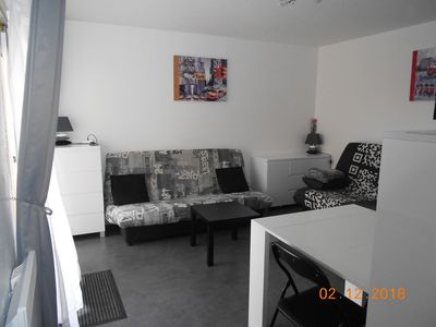 Photo for STUDIO CLIMATISE FOR YOUR HOLIDAY AT THE SEA WITH WIFI