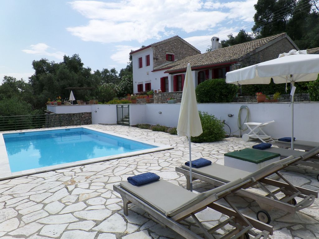 Luxury Villa With Private Swimming Pool And Homeaway