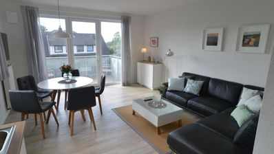 Photo for Westerhus - Beautiful, spacious family apartment
