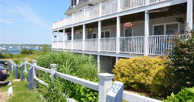 Photo for Pet-friendly Condo on Great Salt Pond!