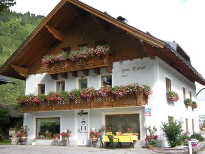 Photo for Holiday home in the nature paradise Hintersee