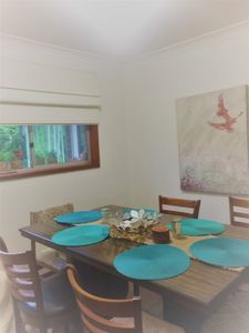 Photo for Family friendly,comfortable house, close to shops, beaches and parks.