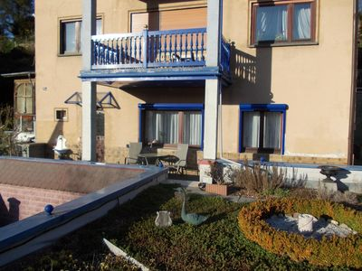 Photo for Holiday apartment Baden-Baden for 1 - 2 persons with 1 bedroom - Holiday apartment