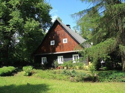 Photo for Holiday house with sauna and garage