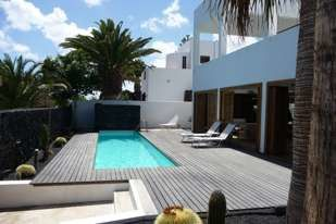 Photo for Villa Blanca in Costa Teguise