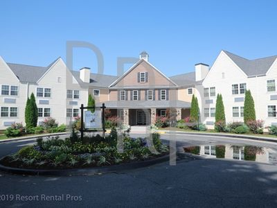 Photo for Shenandoah Crossing™ - 2 Bedroom Townhome