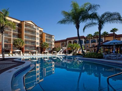 Photo for Westgate Lakes Resort & Spa 1 BR Suite, Sleeps 4 FRIDAY Check-In