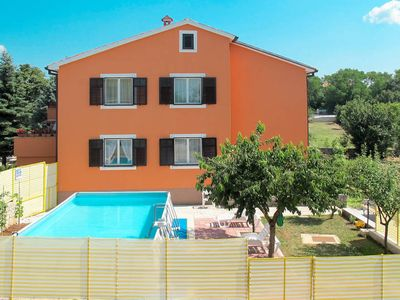 Photo for Apartment Maria  in Nedescina, Istria - 4 persons, 2 bedrooms
