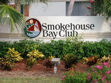 Smokehouse Bay Club, Marco Island, FL, USA
