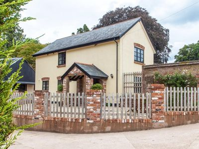 Photo for Kintyre Cottage, CULLOMPTON