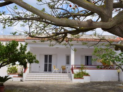 Photo for Vacation home Annalisa  in Ribera, Sicily - 8 persons, 3 bedrooms