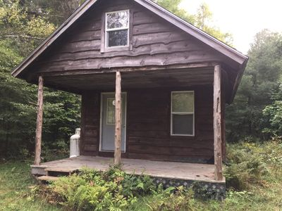 Photo for Private Hunting, Fishing Camp On 6 Acres