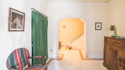 Photo for 19th Century Delux 3 bedrooms 200m2