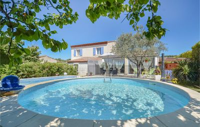 Photo for 3 bedroom accommodation in Saint Chamas