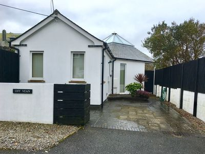 Photo for Trevone, Padstow Sleeps 6 Dogs welcome