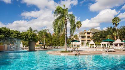 Photo for SPECIAL PRICING!! Sheraton Vistana Villas 2.8 Miles from Disney-Free Shuttle