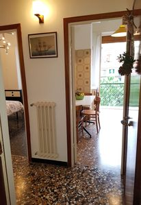 Photo for 2BR Apartment Vacation Rental in Noli, Liguria