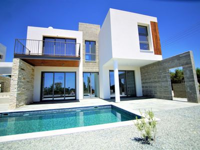 Photo for Brand New Modern Villa