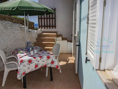 Photo for 1BR House Vacation Rental in Ponza, Lazio