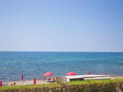 Photo for Holiday apartment Poreč for 5 persons with 3 bedrooms - Holiday apartment in one or multi-family hou