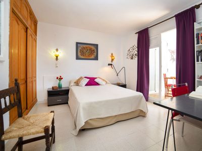 Photo for Apartment Atlántico in Calpe/Calp - 4 persons, 1 bedrooms